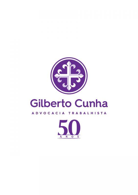 Gilberto Cunha Advocacia Trabalhista 50 anos